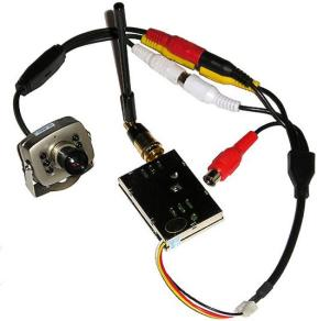 wi-fi видеокамера в сборе фото