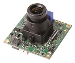 Камера скрытого видеонаблюдения, монтируемая в любую поверхность