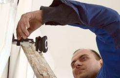Правильная установка камер видеонаблюдения в квартире