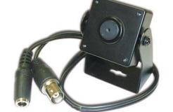 Использования камеры скрытого видеонаблюдения в квартире