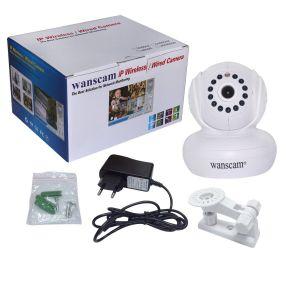 Видеокамера с записью на флеш-карту полный комплект