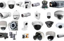 Цифровые или IP камеры видеонаблюдения: критерии выбора