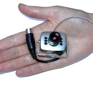 Размеры скрытой wi-fi камерs фото