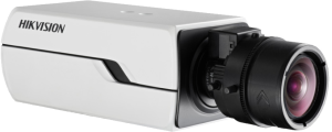 ip-камера производителя HIKVISION модели DS-2CD4024F-A