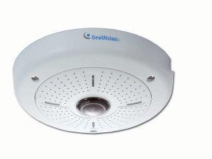 Панорамная IP-камера GeoVision