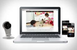 Скрытое видеонаблюдение с помощью веб камеры
