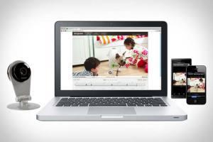 Ноутбук как веб камера для видеонабюлюдения