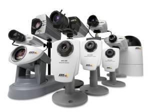 Большой выбор видеокамер