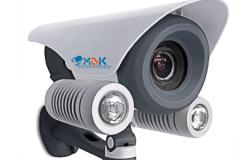 Видеокамеры высокого разрешения: новое слово в системах видеонаблюдения