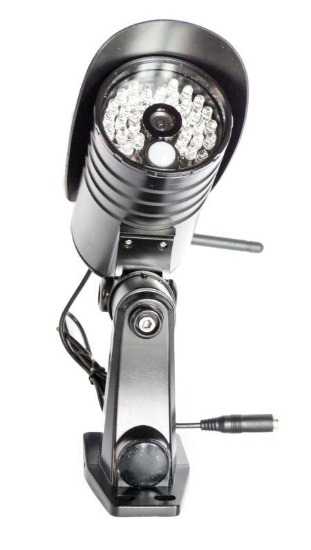Камера из комплекта беспроводного видеонаблюдения Kvadro Vision Kvadro Vision HomeHome