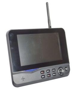 Монитор из комплекта беспроводного видеонаблюдения Kvadro Vision Kvadro Vision HomeHome