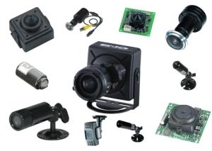 Обзор видеокамер для скрытого видеонаблюдения