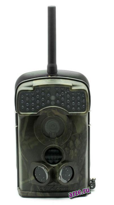 Фотоловушка (mms камера) для охоты