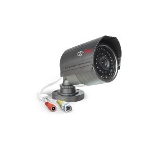 аналоговая камера из безпроводного комплекта видеонаблюдения Ucontrol Профи 7S с HDD 500 Гб