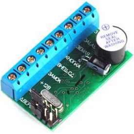 Контроллер электромагнитного замка zr-5