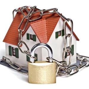 Защитить дом охранной сигнализацией