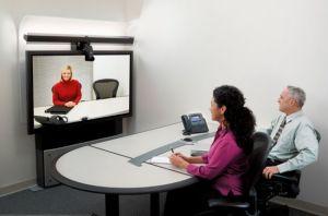 Совещание при помощи видеоконференцсвязи