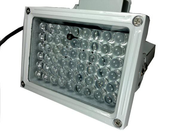 ИК прожектор для ночных