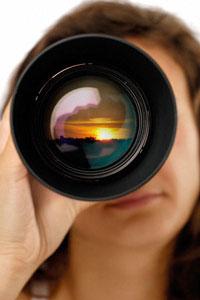 Объектив для видеонаблюдения