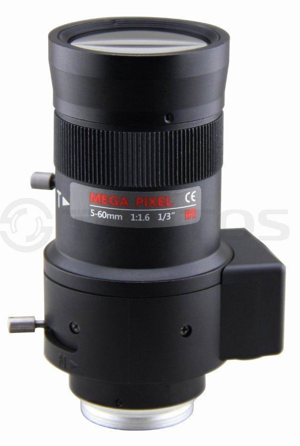 Объектив с ИК коррекцией Tantos TSi-L0560D