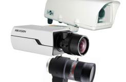 Выбор камеры для видеонаблюдения на большом расстоянии