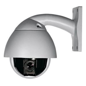 Термокожух «сфера» камеры видеонаблюдения