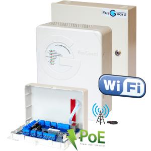 СКУД комплекты - контроллеры по энергосбережению
