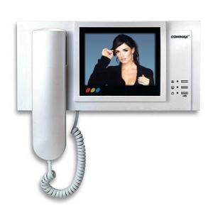 Бюджетный видеодомофон Commax CDV-50