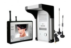 Обзор видеодомофонов