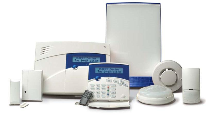 Датчики и контроллеры беспроводной gsm сигнализации