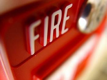 Пожарный извещатель