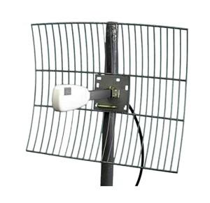 Вид антенны Wi-FI Bester Parabolic 2400 24 дБ.
