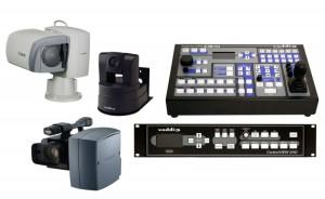 PZT-камеры используются в профессиональных студиях