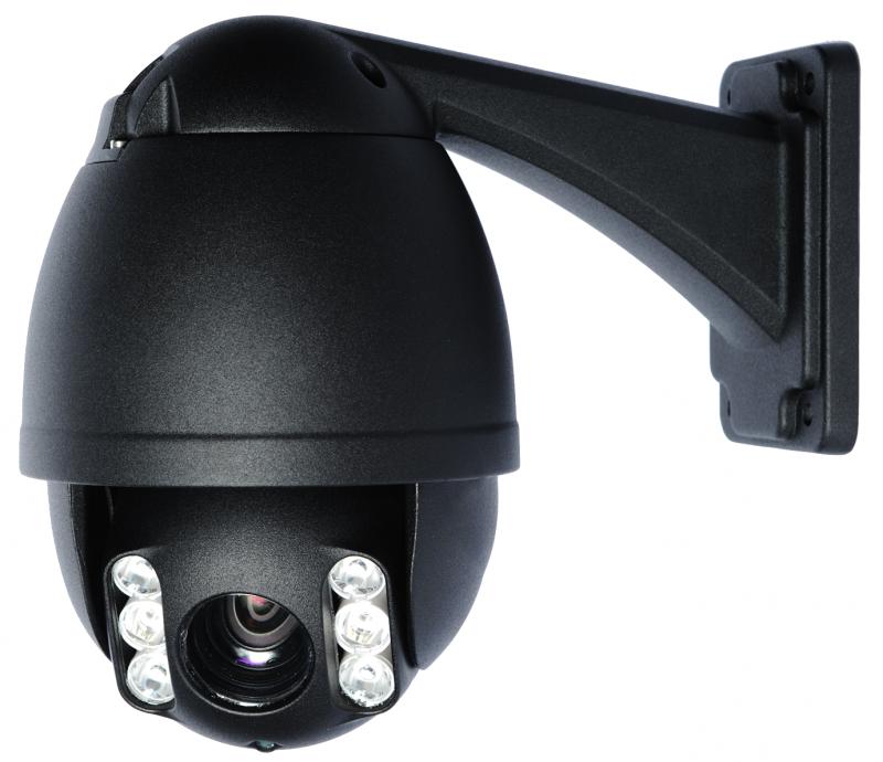 PZT-камера