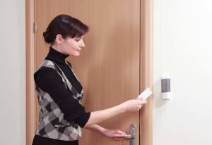 СКУД доступ в офис