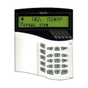 Сетевой контроллер С2000