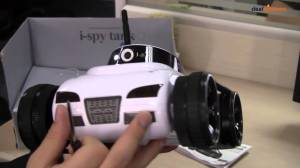 Mini Spy Robot игрушка шпио