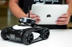 Серия мобильных камер-роботов «I-spy Танк»  и преимущества моделей