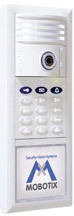 IP домофон MOBOTIX T24