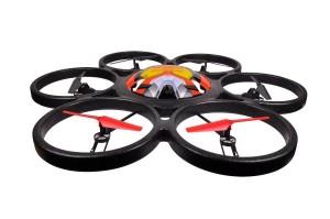 Летающий дрон WLToys V323