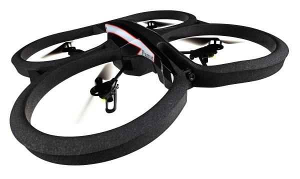Летающий дрон Parrot AR Drone 2.0