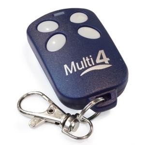 универсальный пульт Multi 4