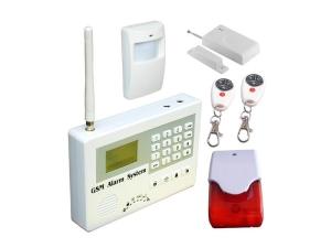 GSM сигнализация Сокол