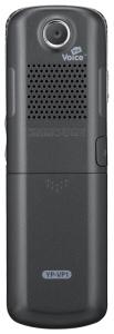 Samsung YP-VP1 4GB-2