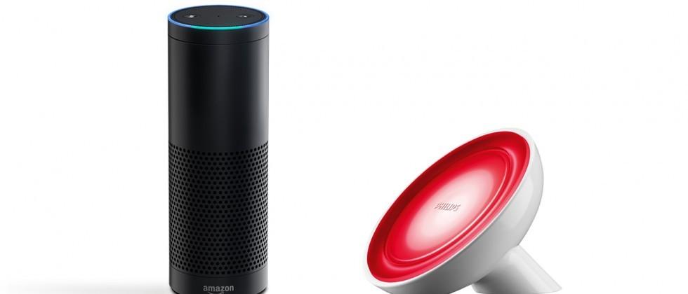 микрофон и динамик для управления системой умного дома
