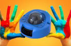 ActiveCam предлагает создать свой дизайн видеокамер