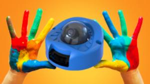 ActiveCam предлагает создать свой собственный дизайн камеры