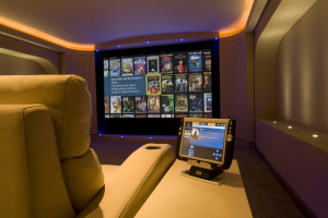 Медиа-системы умного дома SmartHouse