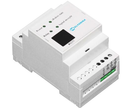 GSM-модуль Teltonika VRT012
