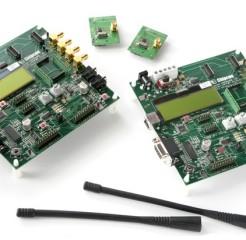 Анализ частот 433MHz и 868MHz, применяемых в беспроводных системах сигнализаций